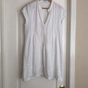 CP Shades and Free People River tunic size small